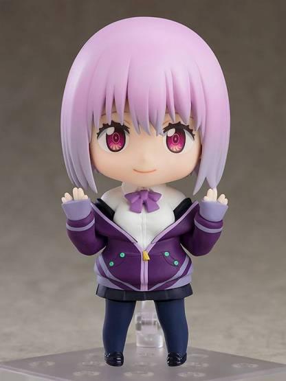 Akane Shinjo (SSSS.Gridman) Nendoroid 1060 Actionfigur 10cm Good Smile Company