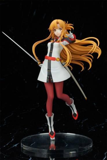 Asuna (Sword Art Online Ordinal Scale) PVC-Statue 1/7 23cm Kaitendoh