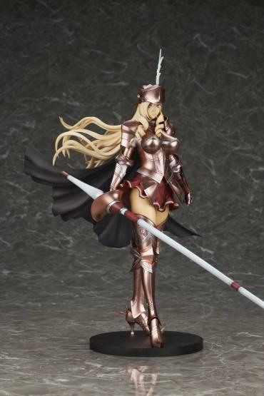 Celia Cumani Aintree Pink Version (Walkure Romanze Shoujo Kishi Monogatari) PVC-Statue 1/6 29cm Dragon Toy