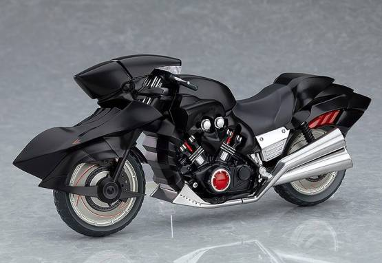 Cuirassier Noir ex:ride Spride.08 (Fate/Grand Order) Figma Actionfigur 22cm Max Factory