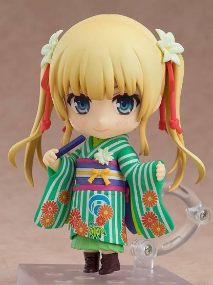 Eriri Spencer Sawamura Kimono Version (Saekano: How to Raise a Boring Girlfriend) Nendoroid 1130 Actionfigur 10cm Good Smile Company