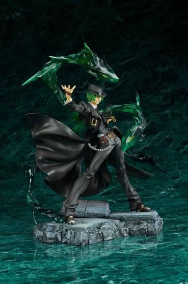 Hazama (BlazBlue) PVC-Statue 1/8 25cm Broccoli