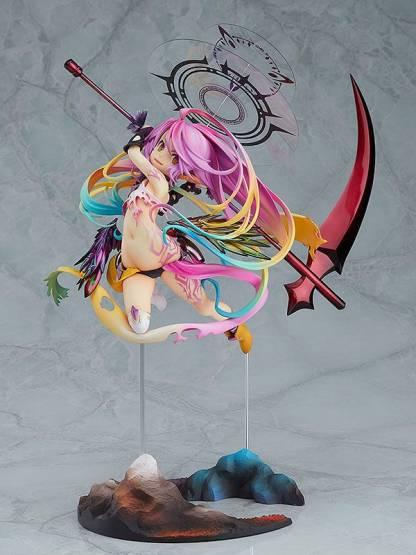 Jibril Great War Version (No Game No Life -Zero-) PVC-Statue 1/8 31cm Good Smile Company