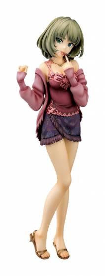 Kaede Takagaki Sweet Princess Version (The Idolmaster Cinderella Girls) PVC-Statue 1/8 24cm Phat