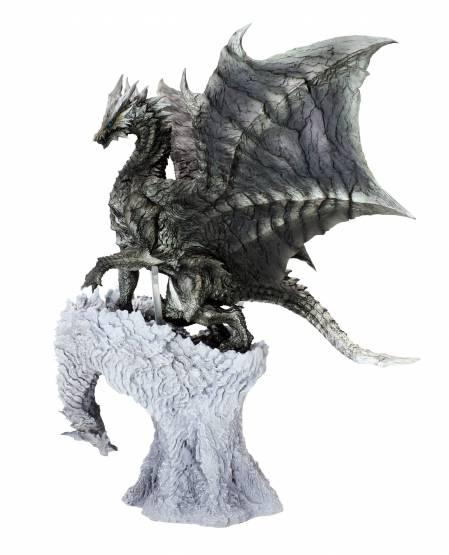 Kushala Daora (Monster Hunter) CFB Creators Model PVC-Statue 32cm Capcom