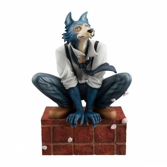 Legoshi (Beastars) PVC-Statue 16cm Megahouse