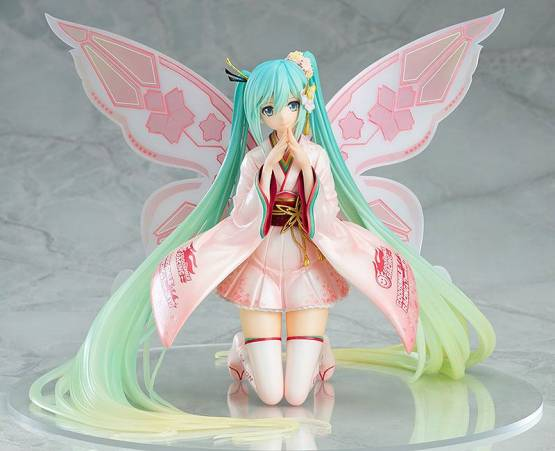 Racing Miku Tony Haregi Version (Hatsune Miku GT Project) PVC-Statue 20cm Good Smile Company