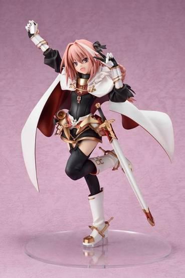 Rider/Astolfo (Fate/Grand Order) PVC-Statue 1/7 23cm Amakuni -NEUAUFLAGE-
