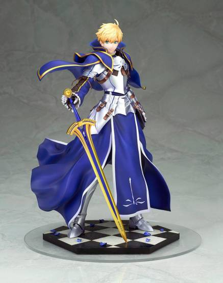 Saber/Arthur Pendragon Prototype Limited Distribution (Fate/Grand Order) PVC-Statue 1/8 24cm Altair / Alter