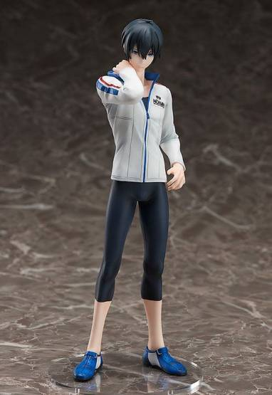 Takeru Fujiwara (Prince of Stride Alternative) PVC-Statue 1/8 22cm FREEing