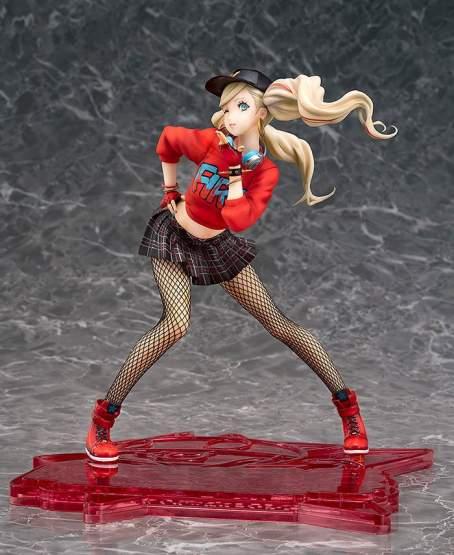 Ann Takamaki (Persona 5 Dancing in Starlight) PVC-Statue 1/7 21cm Phat Company