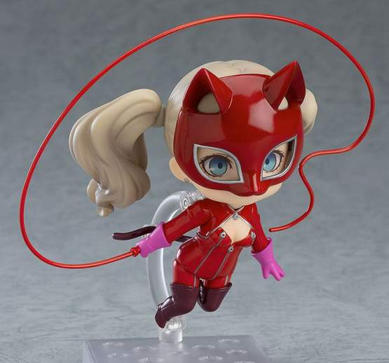 Ann Takamaki Phantom Thief Version (Persona 5 The Animation) Nendoroid 1143 Actionfigur 10cm Good Smile Company