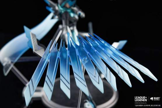 Ashe (League of Legends) Project Actionfigur 1/8 25cm Apex Innovation