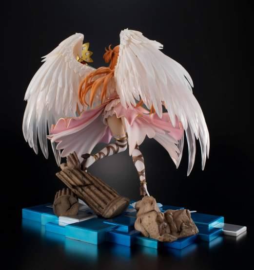Asuna Healing Angel Version (Sword Art Online: Alicization) PVC-Statue 1/7 26cm eStream