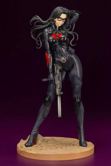 Baroness Bishoujo (G.I. Joe) PVC-Statue 1/7 23cm Kotobukiya
