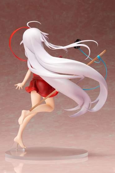 Chiya (Urara Meirochou) PVC-Statue 1/8 21cm Stronger