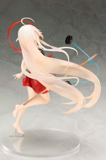 Chiya Limited Version (Urara Meirochou) PVC-Statue 1/8 21cm Stronger