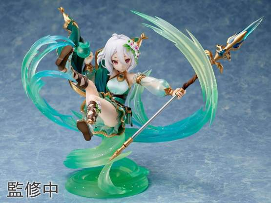 Coccoro (Princess Connect! Re:Dive) PVC-Statue 1/7 22cm FuRyu