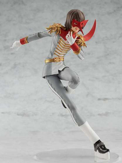 Crow (Persona 5 The Animation) POP UP PARADE PVC-Statue 17cm Good Smile Company