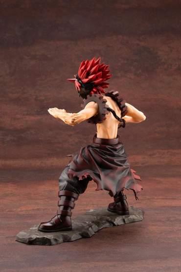 Eijiro Kirishima (My Hero Academia) ARTFXJ PVC-Statue 1/8 21cm Kotobukiya