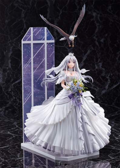 Enterprise Marry Star Version Limited Edition (Azur Lane) PVC-Statue 1/7 23cm Knead