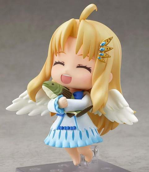 Filo (The Rising of the Shield Hero) Nendoroid 1295 Actionfigur 10cm Good Smile Company