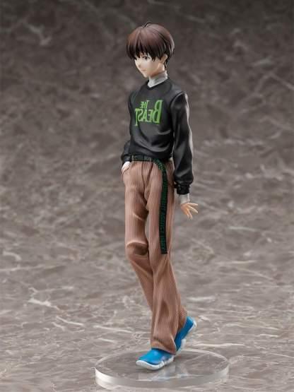 Ikari Shinji Radio Eva Version (Neon Genesis Evangelion) PVC-Statue 1/7 25cm Hobby Max