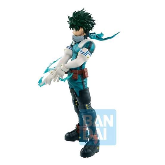 Izuku Midoriya I'm Ready! (My Hero Academia) Ichibansho PVC-Statue 24cm Bandai