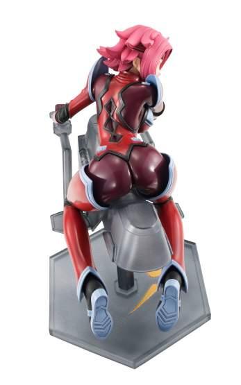 Kallen Kozuki (Code Geass: Lelouch of the Rebellion R2) G.E.M. PVC-Statue 1/8 18cm Megahouse