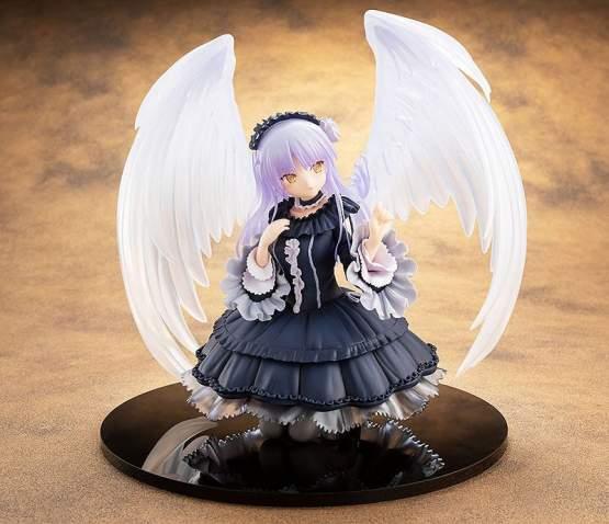 Kanade Tachibana Key 20th Anniversary Gothic Lolita Version (Angel Beats!) PVC-Statue 1/7 18cm Chara-Ani