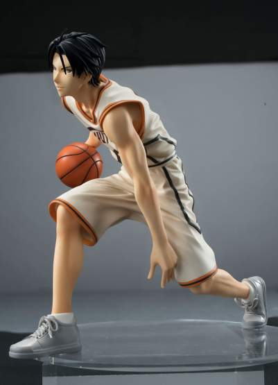 Kazunari Takao (Kuroko no Basketball) PVC-Statue 1/8 18cm Megahouse