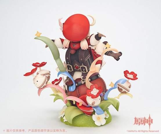 Klee the Spark Knight (Genshin Impact) PVC-Statue 1/7 18cm miHoYo