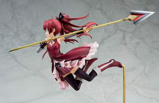 Kyoko Sakura The Beginning Story / The Everlasting (Puella Magi Madoka Magica) PVC-Statue 1/8 16cm Good Smile Company