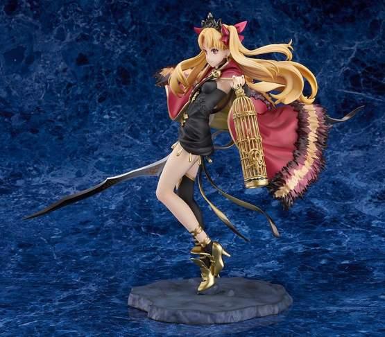 Lancer/Ereshkigal (Fate/Grand Order) PVC-Statue 1/7 27cm Max Factory
