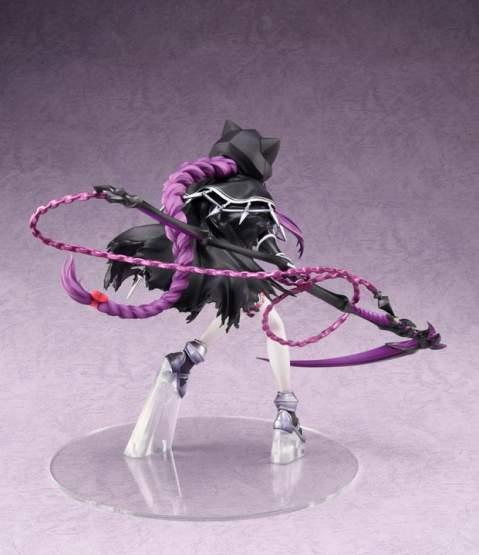 Lancer/Medusa (Fate/Grand Order) PVC-Statue 1/7 22cm Amakuni
