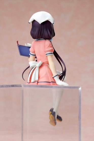 Maika Sakuranomiya (Blend S) PVC-Statue 1/8 14cm Aniplex