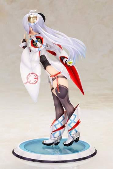 Matoi Nidy 2D Version (Phantasy Star Online 2) PVC-Statue 1/7 23cm Kotobukiya