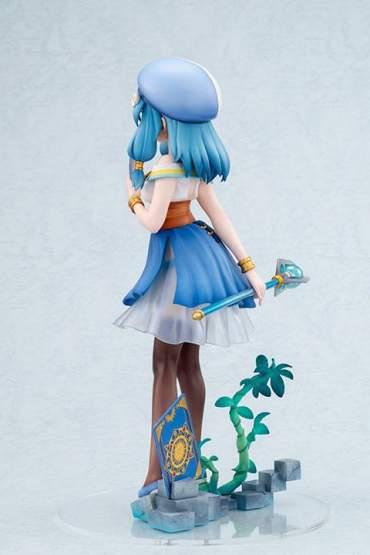 Mei Mather Enderstto (Endro!) PVC-Statue 1/7 23cm Amakuni