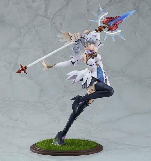 Melia Antiqua (Xenoblade Chronicles: Definitive Edition) PVC-Statue 1/7 27cm Good Smile Company