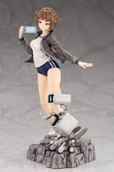Natsuno Minami & BJ Bonus Edition (13 Sentinels: Aegis Rim) ARTFXJ PVC-Statue 1/8 25cm Kotobukiya