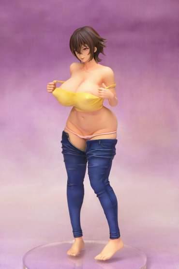 Niimura Akane - Akane-obasan to Ore - Episode by Bifidasu (Original Character) PVC-Statue 1/6 27cm APLUS