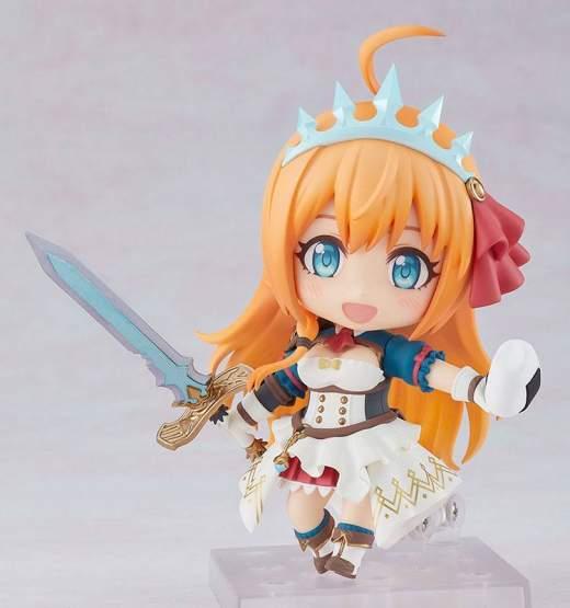 Pecorine (Princess Connect! Re:Dive) Nendoroid 1678 Actionfigur 10cm Good Smile Company