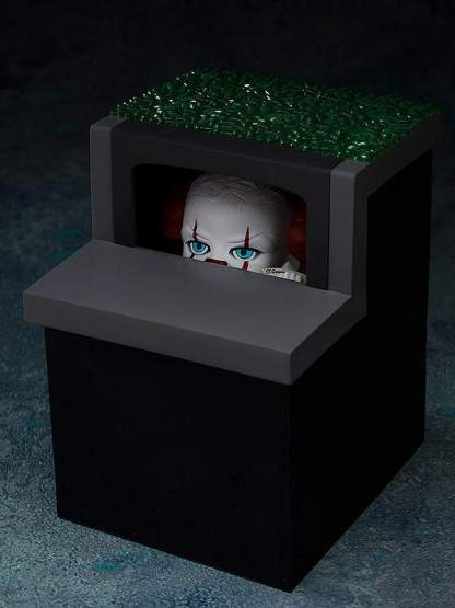 Pennywise (Stephen Kings Es) Nendoroid 1225 Actionfigur 10cm Good Smile Company
