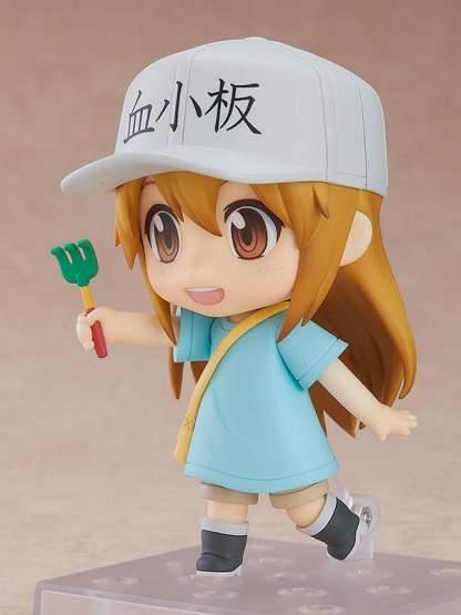 Platelet (Cells at Work!) Nendoroid 1036 Actionfigur 10cm Good Smile Company