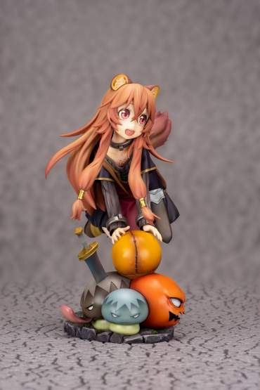Raphtalia Childhood Version (The Rising of the Shield Hero) PVC-Statue 1/7 18cm Pulchra