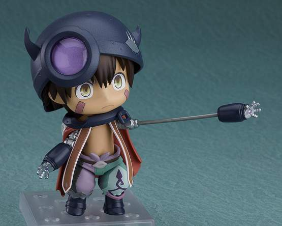 Reg (Made in Abyss) Nendoroid 1053 Actionfigur 10cm Good Smile Company