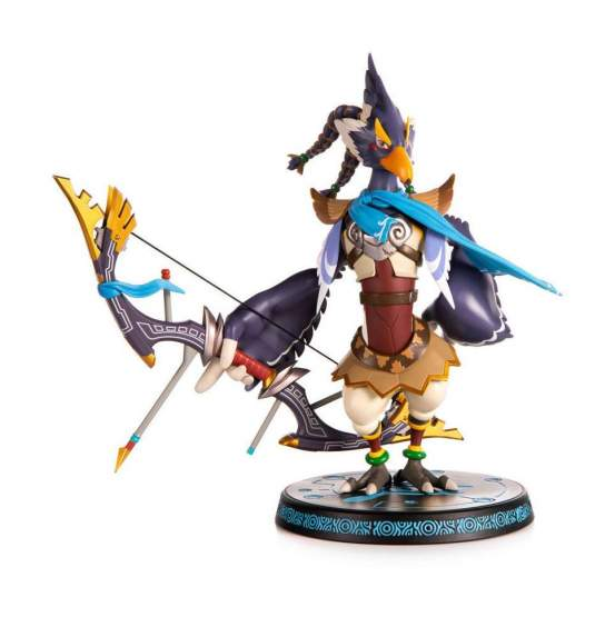 Revali (The Legend of Zelda Breath of the Wild) PVC-Statue 26cm First4Figures