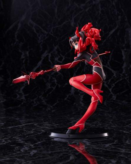 Rin Tohsaka Battle Version (Fate/Extra Last Encore) PVC-Statue 1/7 22cm Aniplex
