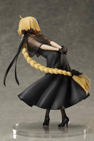 Ruler Jeanne d'Arc Heroic Spirit Formal Dress Version (Fate/Grand Order) PVC-Statue 1/7 20cm Aniplex