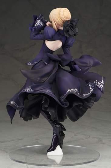 Saber Altria Pendragon Dress Version (Fate/Grand Order) PVC-Statue 1/7 23cm Alter -NEUAUFLAGE-